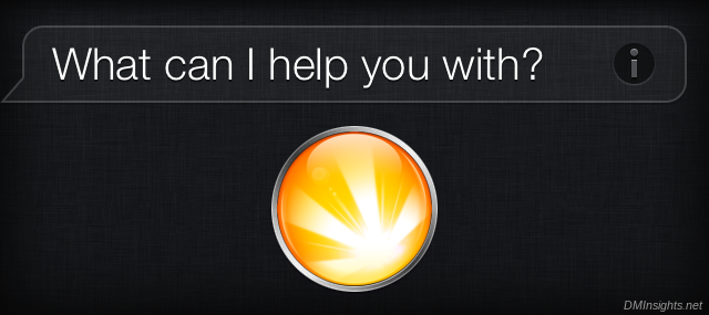 Siri, Your Daylite Assistant